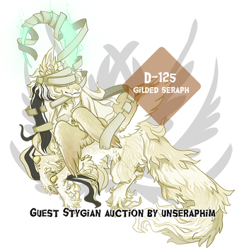 { Stygian Guest Auction } by Unseraphim - AB up! by Zoomutt