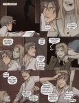 FindChaos: Chapter 9: Crown of Thorns - Page 2 by FindChaos