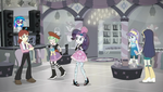 MLP Equestria Girls Good Vibes Moments 6 by Wakko2010