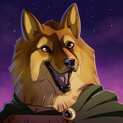 Larados Icon [COMMISSION] by ARVEN92