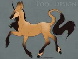 Fawnling September 2016 Pool Design #32 by LeakyTrain