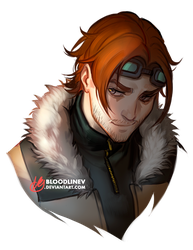 Mark by BloodlineV