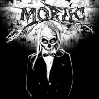 Mortic Heavy Metal Band by conservancy