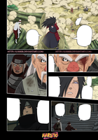 Pag manga 562 Full Color NF by Luisseb