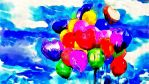 Balloonfest! by montag451