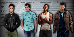 GTA protagonist Live Action Cast by Tony-Antwonio