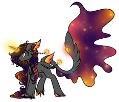 ~Northling - Firefly~ by cayfie