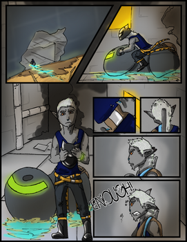TCR Chap 1 PG 36 by awesometastic