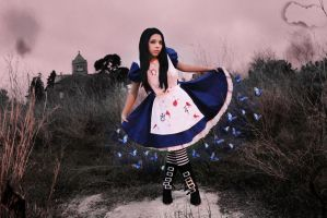 Alice Madness Returns - Who is Alice? by AriB-Rabbit