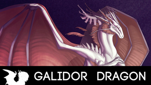 HOW TO DRAW YOUR DRAGON TUTORIAL! Horns by Galidor-Dragon