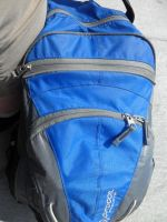 Day 102: Backpack, Backpack by Caedy