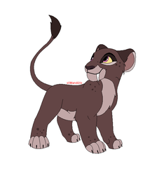 Breedable Adopt for Sukida-Adopts by Lonesome-Adopts