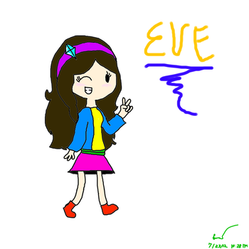 Eve by Nature-Princess