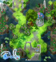 RPG Maker Parallax Map by KrystalLynn5