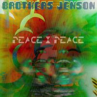 Peace X Peace by Brothers Jenson 1450w by Phantomoshop