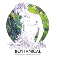 BOYTANICAL GARDEN by Hullabaloo2