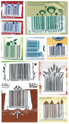 Creative Barcodes by TimMcJimFromPL