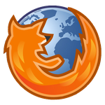 Firefox Tango Icon by DigitallyDestined