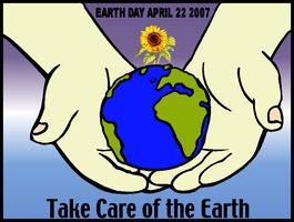 Earth Day 2007 by sparx222