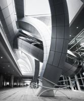 t3 Terminal by almiller