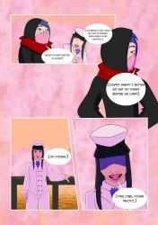 Welcome to San Fran Page 5 by DorkatheHedgehog