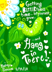 Hang In There by Ips666
