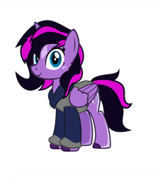Quill Stroke shape shifting by Vector-Brony