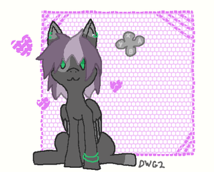 Draw to Adopt (Entry) by DragonWolfGirl2