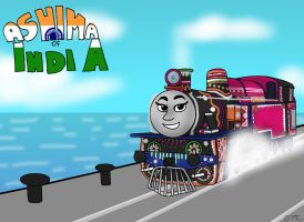 TGR Engines - Ashima by Dan-the-Countdowner