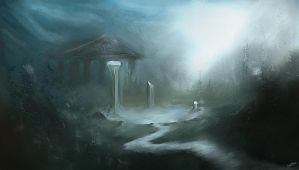 Lost Ancient World by ScottKaneGUIs