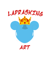 Logo! Take 2 by laprasking