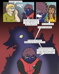 Nextuus Page 1125 by NyQuilDreamer