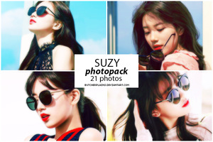 Suzy - photopack #02 by butcherplains