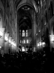 Catedral by sari9349
