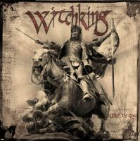 Witchking demo cover by xaay