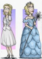 Galinda - Glinda by Expression