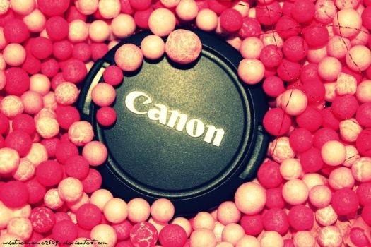 CANON. by Whatsername2609