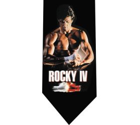 Rocky Balboa Tie - model 3 by CoolTies