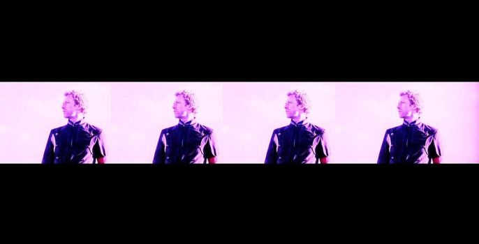 Coldplay Violet Hill by thomnewyorke