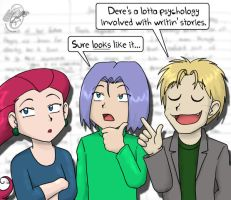 PKMNRB - Psychology in Fiction by caat
