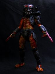 NECA Kenner Tribute Viper Predator by Police-Box-Traveler