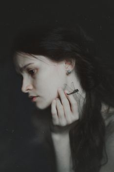 Saddened recollections by NataliaDrepina