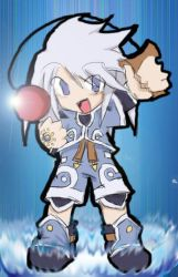 SD Genis by T3hb33