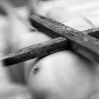 the cross by poivre