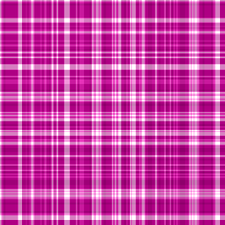 Pink plaid by HeartlessInu
