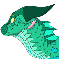 [G] Freckled SeaWing by Striiking