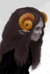 Aradia by pickledshoe