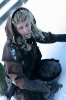 Fili cosplay by XMenouX
