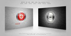 BEATS BY DR. DRE HD by MIATARI