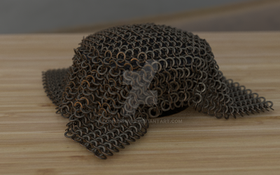 Chainmail test by Donnerhaus